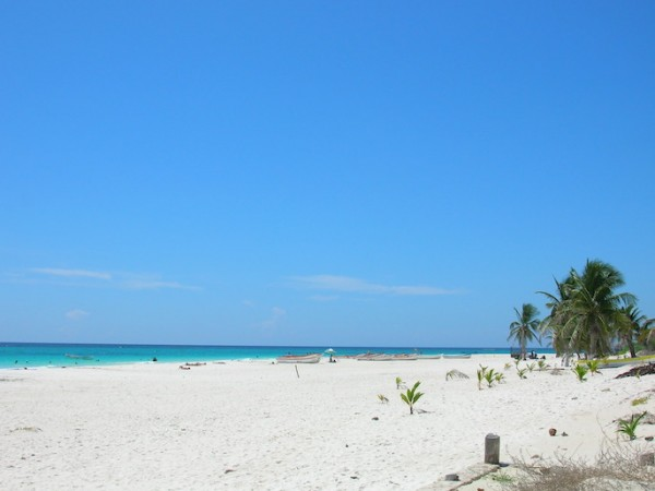 Tulum Beach Mexico