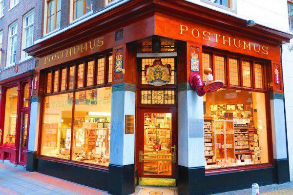 De Posthumus Amsterdam