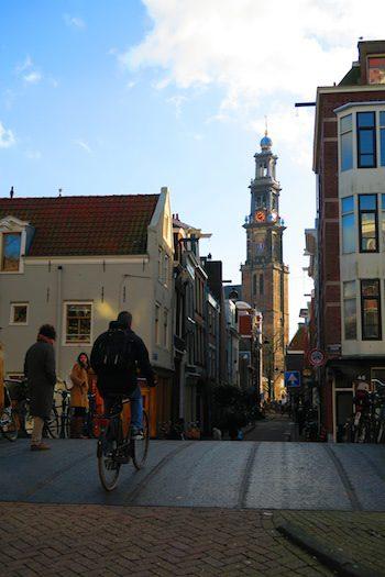 Exploring the Jordaan Amsterdam