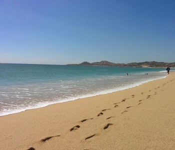 Caliente in Cabo: Beach, Sun & Partying in San Jose del Cabo