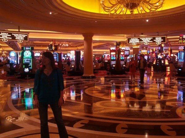 The Venetian Las Vegas Casono
