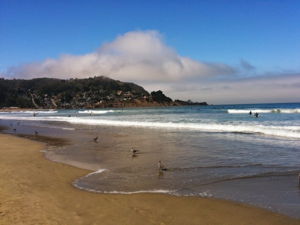 Pacifica California