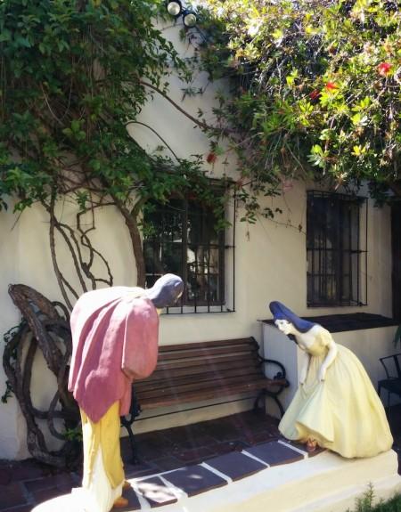Carmel Passages California
