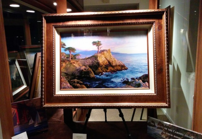 Carmel Art California