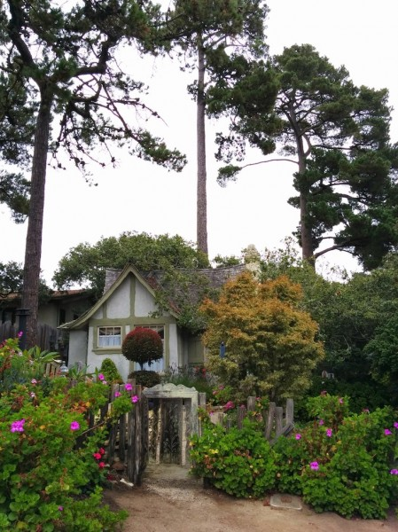 Hansel and Gretel House Carmel