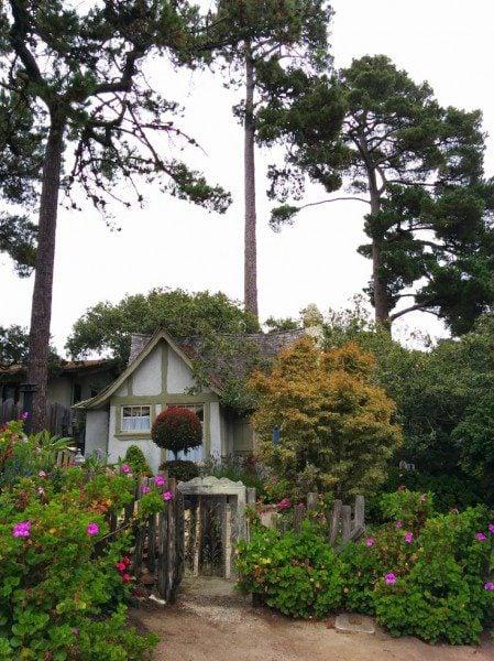 Hansel and Gretel House Carmel