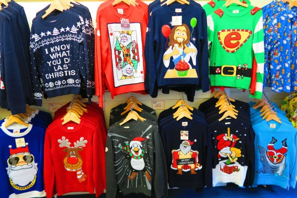 Christmas Jumpers Dublin