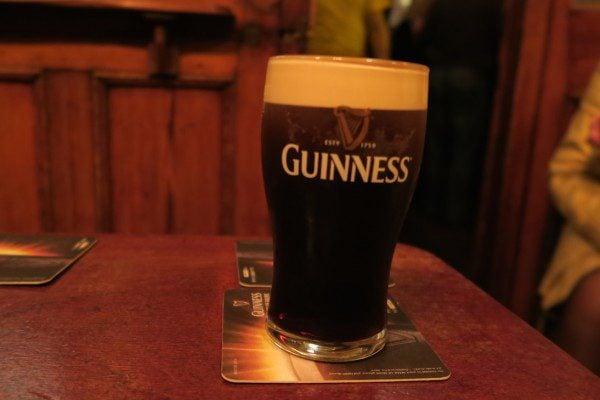 Kehoe's Bar Dublin