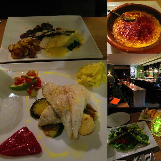 La Oliva Restaurant Amsterdam