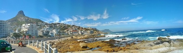 Bantry Bay Cape Town