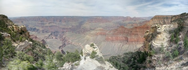 Grand Canyon Southwest USA Travel