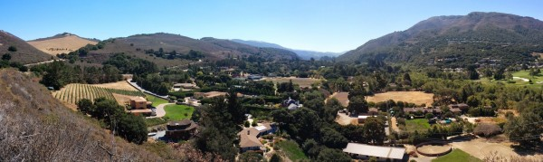 Carmel Valley California