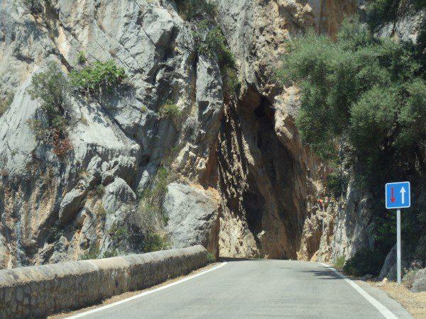 Scenic Ma-10 Drive Mallorca