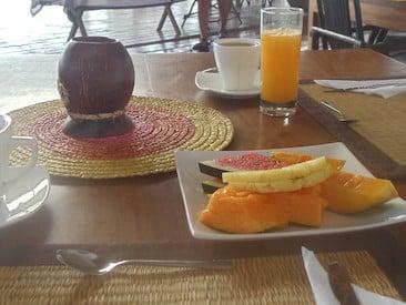 Villa Kiva Resort, Matemwe Zanzibar